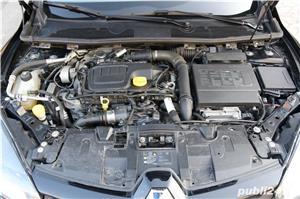 Renault Megane 3, Euro 5, 130 CP, fabricat 2014, 1.6 DCI, înmatriculat Dec 2014, transmisie pe lant - imagine 10