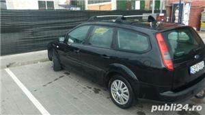 Ford Focus 2 , diesel,trapa electrica, extrase - imagine 4