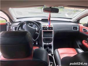 Peugeot 307 CC - imagine 3