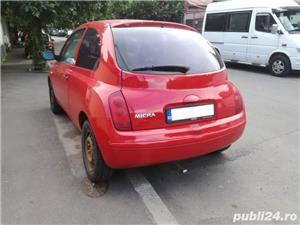 Nissan Micra - imagine 6