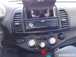 Nissan Micra - imagine 3