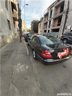 Mercedes-benz Clasa E E 320 - imagine 4