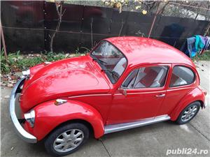 VW 1200 - Kafer - broasca - imagine 8