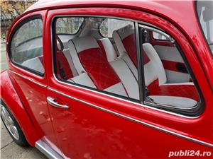 VW 1200 - Kafer - broasca - imagine 3