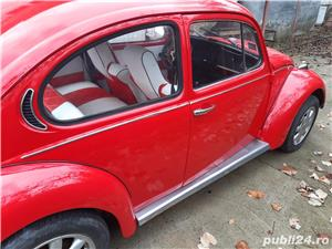 VW 1200 - Kafer - broasca - imagine 10