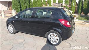 Opel Corsa - imagine 3