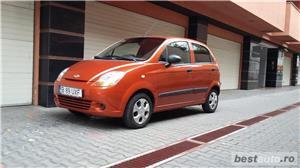 Chevrolet spark - imagine 1