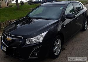 Chevrolet cruze 2013 - imagine 3