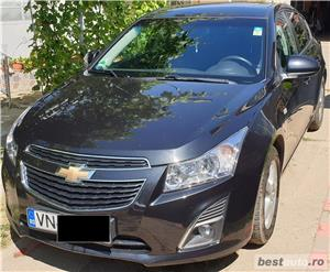 Chevrolet cruze 2013 - imagine 7