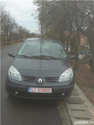 Renault Scenic - imagine 3