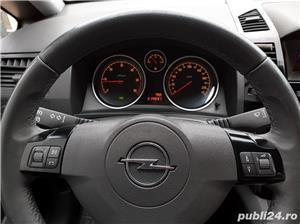 Opel ZAFIRA, an 2011, 7 locuri, 1.7 CDTi, Euro 5, EcoFlex, RAR, KM pe factura * FINANTARE - imagine 11