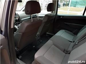 Opel ZAFIRA, an 2011, 7 locuri, 1.7 CDTi, Euro 5, EcoFlex, RAR, KM pe factura * FINANTARE - imagine 13