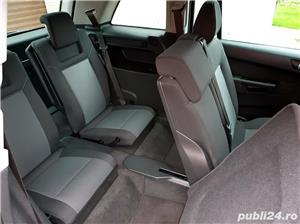 Opel ZAFIRA, an 2011, 7 locuri, 1.7 CDTi, Euro 5, EcoFlex, RAR, KM pe factura * FINANTARE - imagine 15