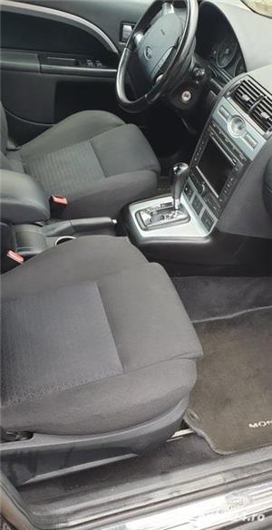 Ford Mondeo facelift full option - imagine 9
