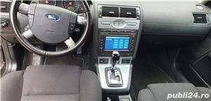 Ford Mondeo facelift full option - imagine 6