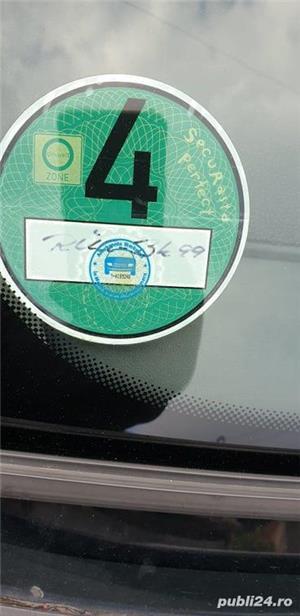 Ford Mondeo facelift full option - imagine 7