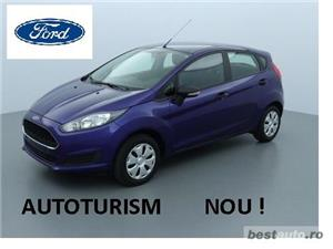 Ford Fiesta {euro 6}04/2017 , 42.000 KM , NOUUUAA - imagine 1