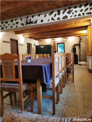 Închiriez cabana in Tilișca, Marginimea Sibiului - imagine 6