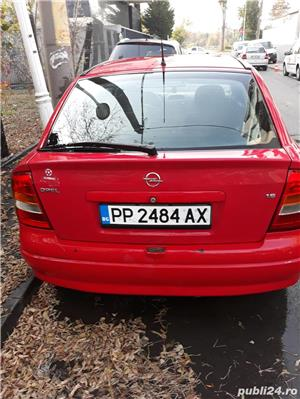 Opel Astra - imagine 1