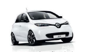 Renault ZOE - imagine 1