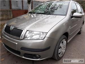Skoda Fabia 1.4tdi euro4 klima 2007 - imagine 1