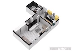 Apartament super modern | Direct dezvoltator | Comision 0% - imagine 4