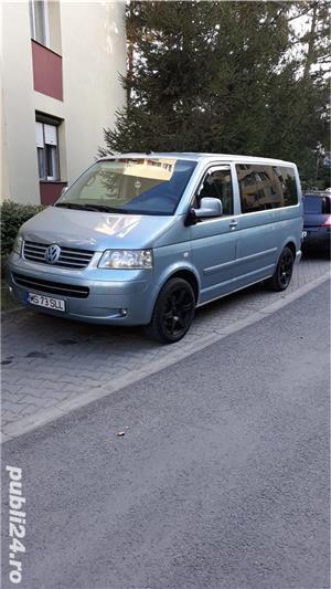 Vw T5 Multivan - imagine 1