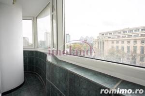 Apartament - 2 camere - inchiriere - Piata Victoriei - imagine 9
