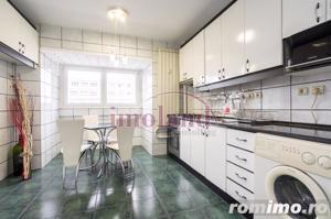 Apartament - 2 camere - inchiriere - Piata Victoriei - imagine 6