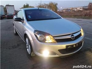 Opel Astra Twintop ,, Schimb Dacia Logan combi,, - imagine 4