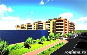 CITY RESIDENT EXECUTIVE APARTMENTS/ oferte apartamente noi, ansambluri rezidentiale Timisoara Giroc - imagine 3