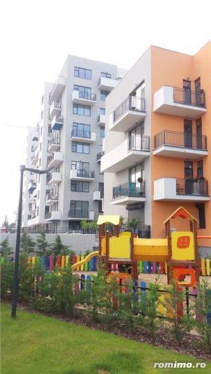 Ofer spre inchiriere un apartament complet utilat si mobilat modern - imagine 2