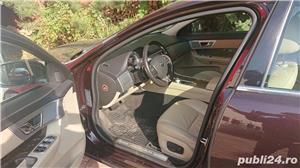 Jaguar xf - imagine 5