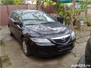 Mazda 6/2,0 tdi - imagine 1