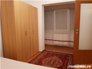 Spitalul Judetean - 2 Camere - Bloc Izolat - Mobilat Utilat! - imagine 3