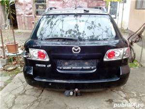 Mazda 6/2,0 tdi - imagine 2