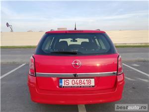 Opel Astra H 1.7CDTI 110CP 2008 Klima Pilot Automat Bluetooth Jante Cauciucuri NOI Iarna - imagine 9