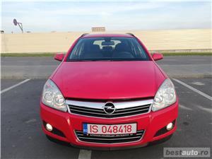 Opel Astra H 1.7CDTI 110CP 2008 Klima Pilot Automat Bluetooth Jante Cauciucuri NOI Iarna - imagine 2