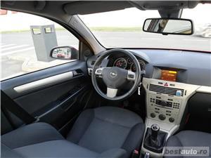 Opel Astra H 1.7CDTI 110CP 2008 Klima Pilot Automat Bluetooth Jante Cauciucuri NOI Iarna - imagine 6