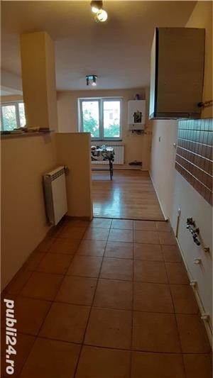 Apartament 3 camere, constructie noua, garaj, zona Strand - imagine 5