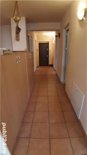 Apartament 3 camere, constructie noua, garaj, zona Strand - imagine 6
