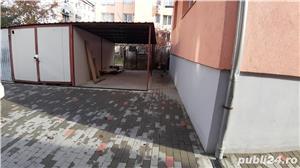 Apartament 3 camere, constructie noua, garaj, zona Strand - imagine 9