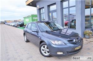 Mazda 3 an:2009=avans 0 % rate fixe=aprobarea creditului in 2 ore=autohaus vindem si in rate - imagine 2