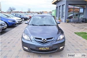 Mazda 3 an:2009=avans 0 % rate fixe=aprobarea creditului in 2 ore=autohaus vindem si in rate - imagine 3