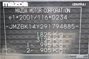 Mazda 3 an:2009=avans 0 % rate fixe=aprobarea creditului in 2 ore=autohaus vindem si in rate - imagine 18