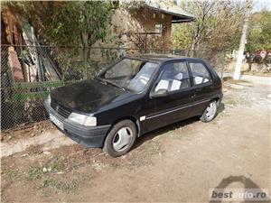 Peugeot 106 - imagine 1