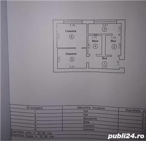 zona Neptun ! De vanzare 1 camera , pret 41000 euro negociabil - imagine 6