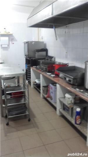 Bistro, cafenea, cofetarie, mic magazin - zona Circumvalatiunii - imagine 8