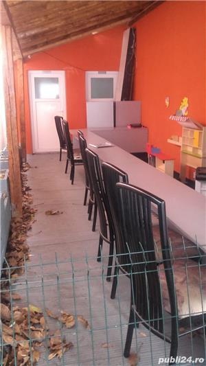 Bistro, cafenea, cofetarie, mic magazin - zona Circumvalatiunii - imagine 12