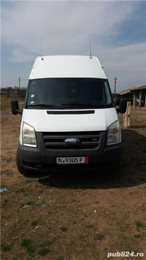 Ford Transit - imagine 6